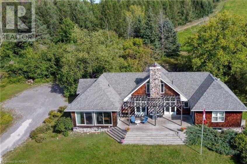 House for sale at 3455 Ferguson Rd Hamilton Twp Ontario - MLS: 40019089