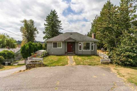 House for sale at 3455 Ross Rd Abbotsford British Columbia - MLS: R2495105