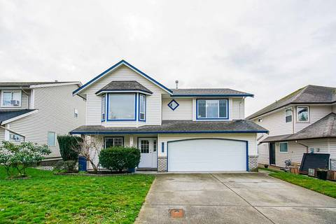 House for sale at 34556 Quarry Ave Abbotsford British Columbia - MLS: R2436201