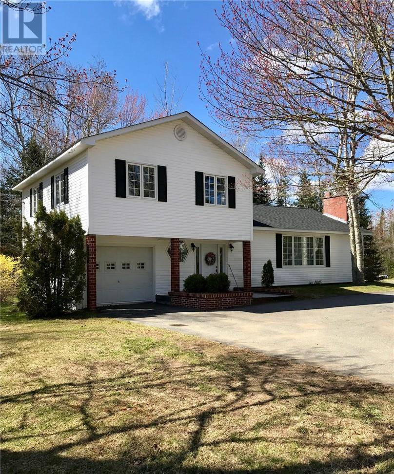 House for sale at 3456 635 Rte Harvey New Brunswick - MLS: NB023293