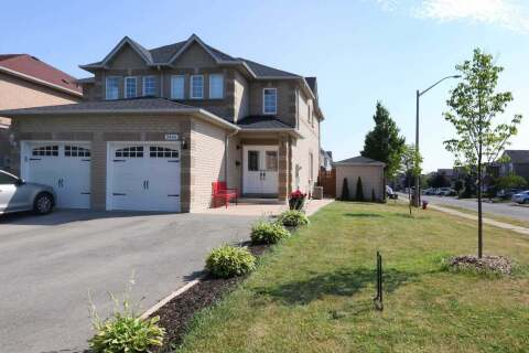 Townhouse for sale at 3456 Gandhi Wy Mississauga Ontario - MLS: W4826160