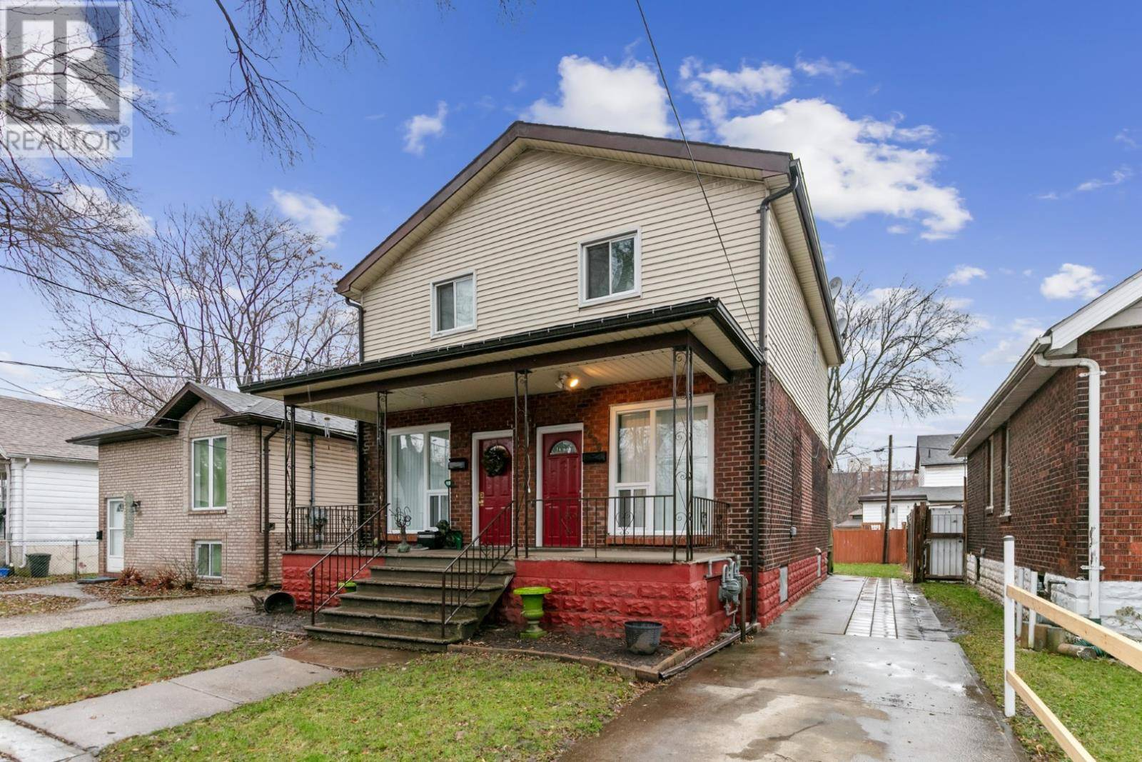 Townhouse for sale at 3456 Harris  Windsor Ontario - MLS: 19029224
