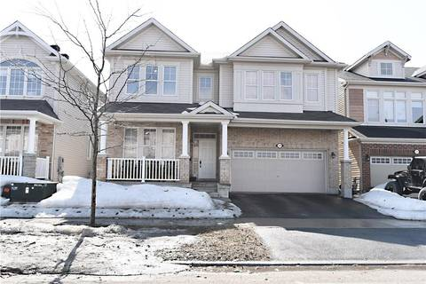 House for sale at 3456 River Run Ave Ottawa Ontario - MLS: 1152339