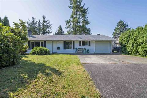 House for sale at 34566 Vosburgh Ave Mission British Columbia - MLS: R2397807