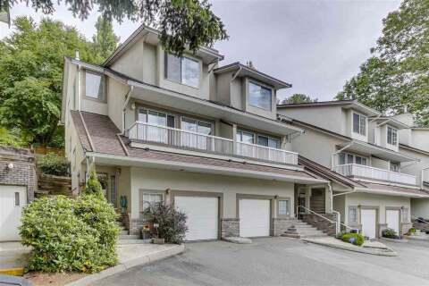 Townhouse for sale at 3457 Amberly Pl Vancouver British Columbia - MLS: R2472477