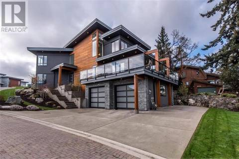 House for sale at 3457 Vantage Pt Victoria British Columbia - MLS: 408439