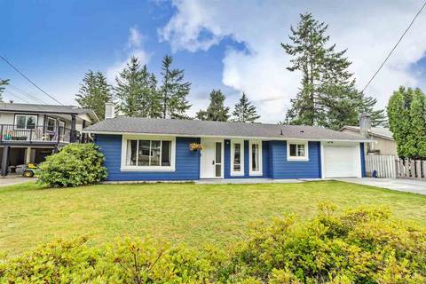 House for sale at 34576 Vosburgh Ave Mission British Columbia - MLS: R2388872