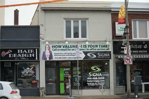 Townhouse for rent at 3457 Yonge St Toronto Ontario - MLS: C4625313