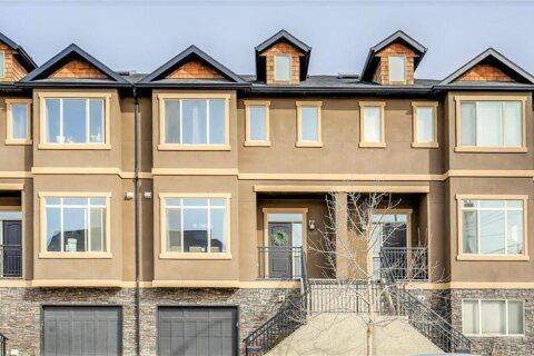 Townhouse for sale at 3458 19 Ave SW Calgary Alberta - MLS: A1037986