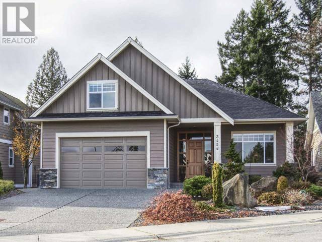 House for sale at 3458 Santa Fe Pl Nanaimo British Columbia - MLS: 463607