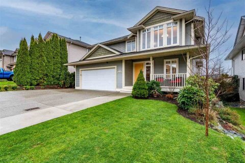 House for sale at 34586 Quarry Ave Abbotsford British Columbia - MLS: R2526534