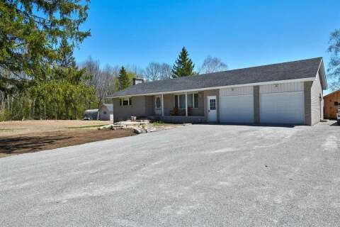 House for sale at 3459 Flos Rd 4 Rd Springwater Ontario - MLS: S4768101