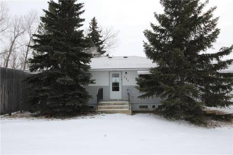 House for sale at 346 2 St Rural Wheatland County Alberta - MLS: C4290090