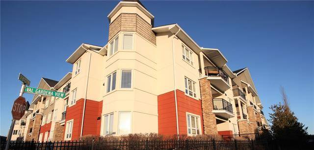Condo for sale at 26 Val Gardena Vw Southwest Unit 346 Calgary Alberta - MLS: C4235347