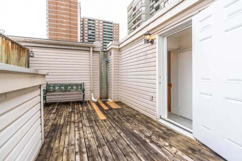 Apartment for rent at 415 Jarvis St Unit 346 Toronto Ontario - MLS: C4722417