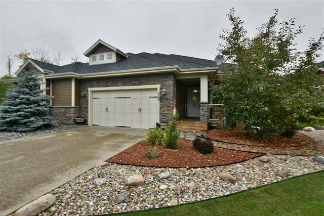 Townhouse for sale at 51101 Range Rd Unit 346 Rural Strathcona County Alberta - MLS: E4188589
