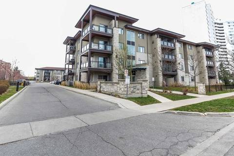Condo for sale at 570 Lolita Gdns Unit 346 Mississauga Ontario - MLS: W4746190