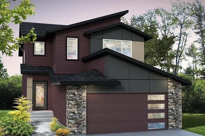 House for sale at 346 Balsam Li Leduc Alberta - MLS: E4201870