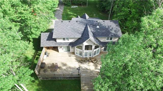 Sold: 346 Bear Road, Georgina Islands, ON