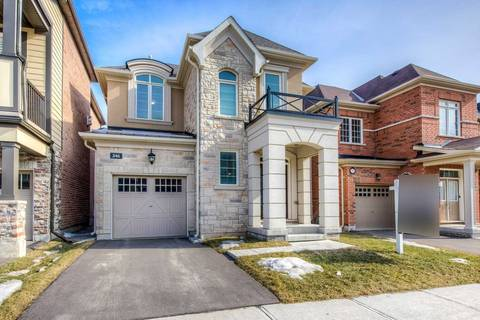 House for sale at 346 Begonia Gdns Oakville Ontario - MLS: W4389585
