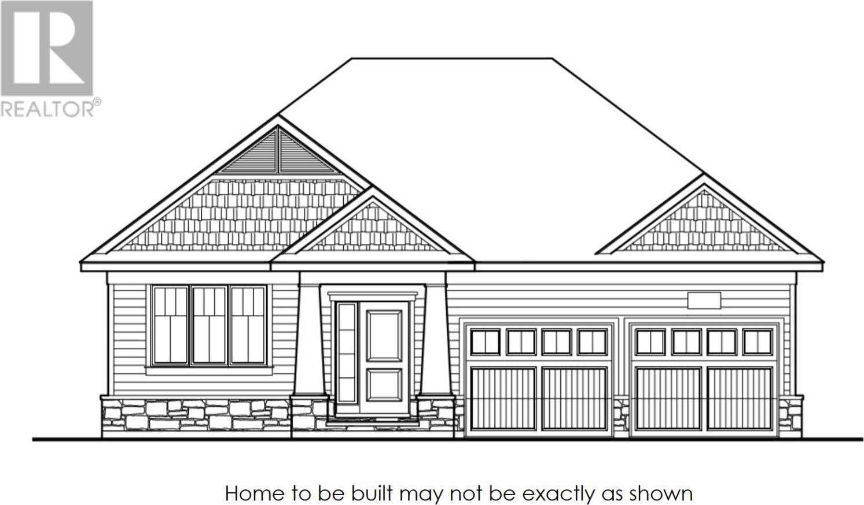 House for sale at 346 Benjamin  Belle River Ontario - MLS: 20001142