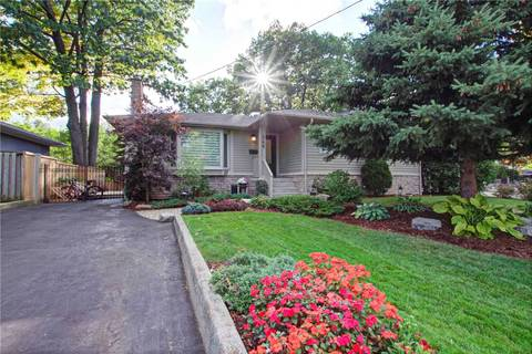 House for sale at 346 Burton Rd Oakville Ontario - MLS: W4603689