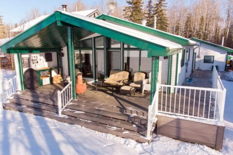 House for sale at 346 Carefoot Rd Rural Athabasca County Alberta - MLS: A1048837