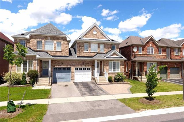 Sold: 346 Castlemore Avenue, Markham, ON
