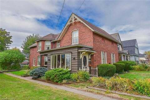 House for sale at 346 Catharine St Port Colborne Ontario - MLS: X4953262