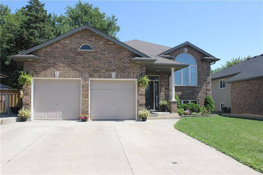 House for sale at 346 Clare Ave Welland Ontario - MLS: 30778435