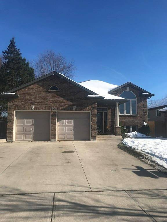 House for sale at 346 Clare Ave Welland Ontario - MLS: 30789585