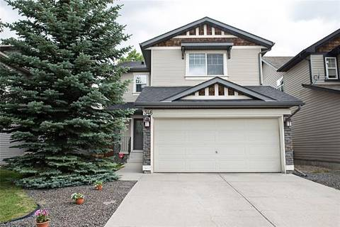 House for sale at 346 Cougar Ridge Dr Southwest Calgary Alberta - MLS: C4258829