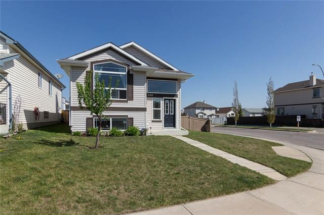 For Sale: 346 Covewood Circle Northeast, Calgary, AB | 3 Bed, 2 Bath House for $379,900. See 35 photos!