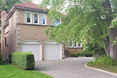 House for sale at 346 Elmwood Ave Toronto Ontario - MLS: C4511159