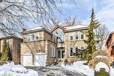 House for sale at 346 Elmwood Ave Toronto Ontario - MLS: C4674108