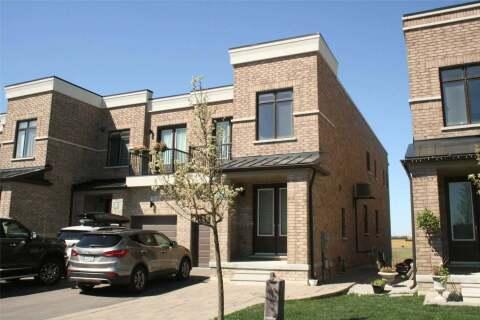 Townhouse for sale at 346 Elyse Ct Aurora Ontario - MLS: N4764956