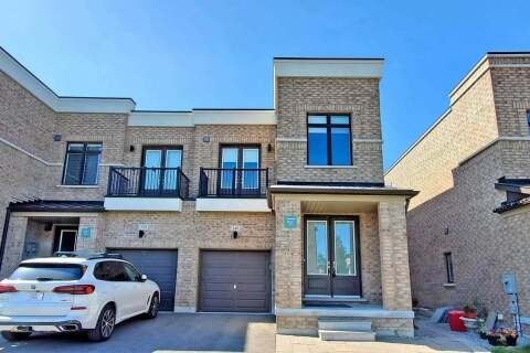Townhouse for sale at 346 Elyse Ct Aurora Ontario - MLS: N4926338