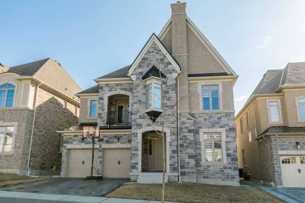 House for sale at 346 Farrell Rd Vaughan Ontario - MLS: N4489783