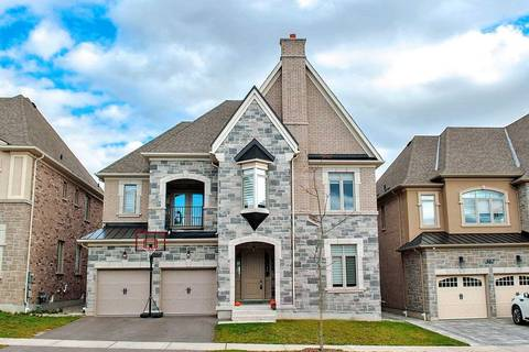 House for sale at 346 Farrell Rd Vaughan Ontario - MLS: N4619108