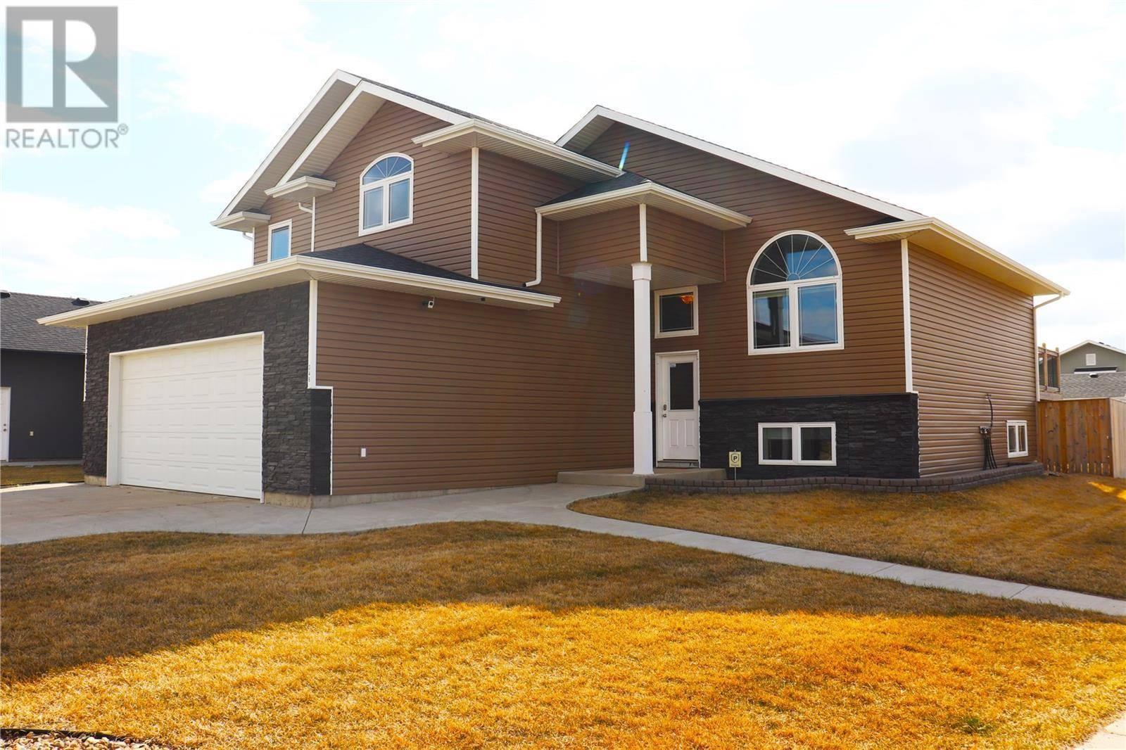 House for sale at 346 Finch Cres Langham Saskatchewan - MLS: SK770948