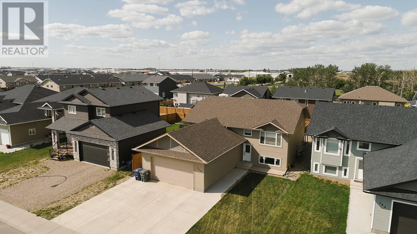 House for sale at 346 Haichert St Warman Saskatchewan - MLS: SK783331