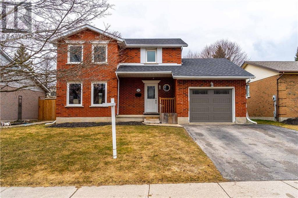House for sale at 346 Ironwood Rd Guelph Ontario - MLS: 30798787
