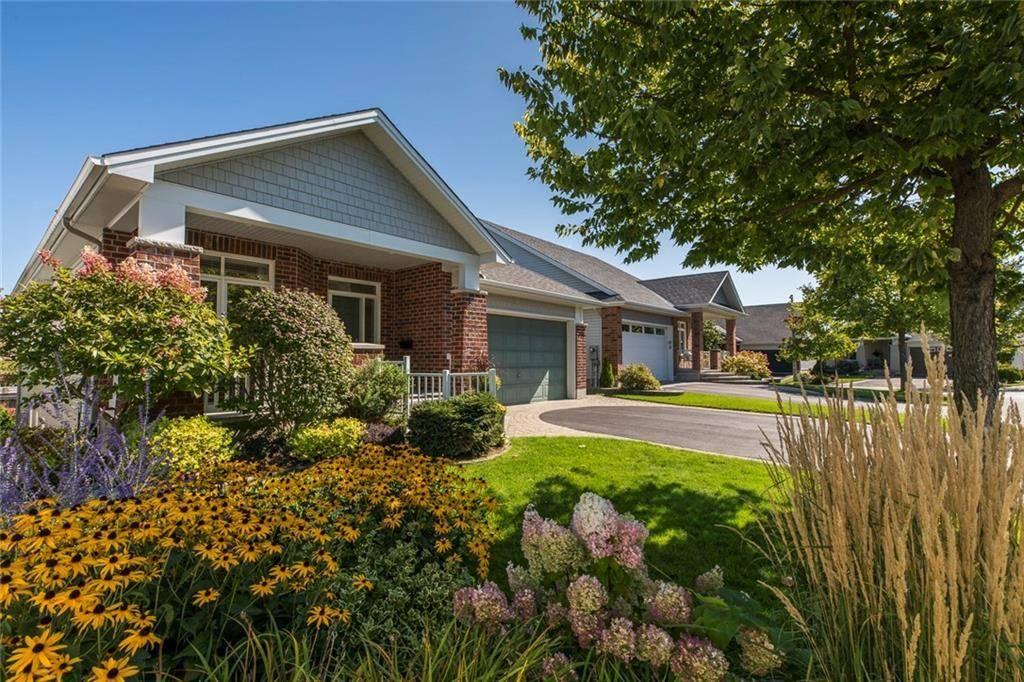 House for sale at 346 Jackson Stitt Circ Stittsville Ontario - MLS: 1170989