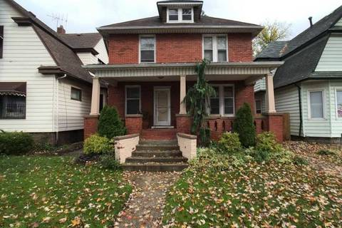 House for sale at 346 Janette Ave Windsor Ontario - MLS: X4370209