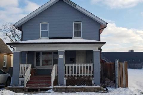 House for sale at 346 Main St Brampton Ontario - MLS: W4698884