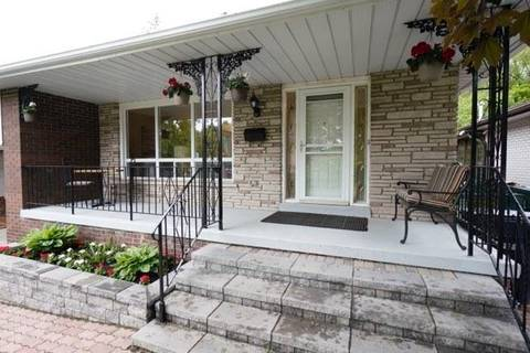 House for sale at 346 Military Tr Toronto Ontario - MLS: E4481827