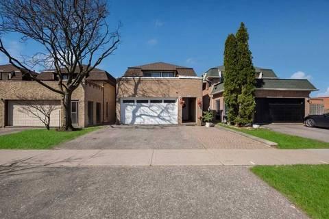 House for sale at 346 Mullen Dr Vaughan Ontario - MLS: N4459667