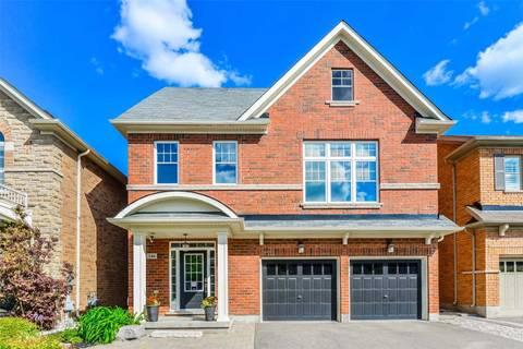 House for sale at 346 Nairn Circ Milton Ontario - MLS: W4484530
