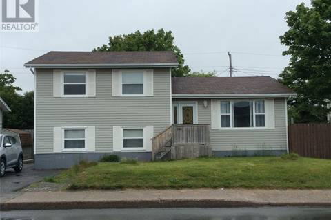 House for sale at 346 Newfoundland Dr St. John's Newfoundland - MLS: 1198937
