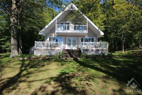 House for sale at 346 North Shore Rd Westport Ontario - MLS: 1211594